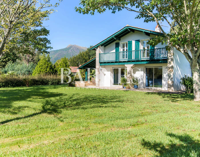 Real estate Basque Country : 160 properties for sale in