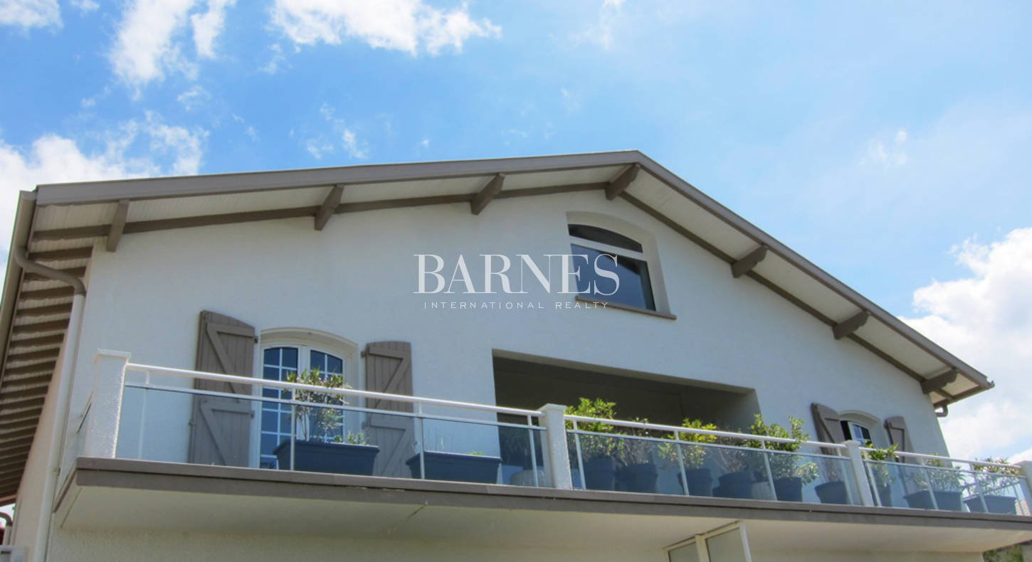 Appartement anglet chambre d 39 amour vue mer a louer - Achat appartement anglet ...