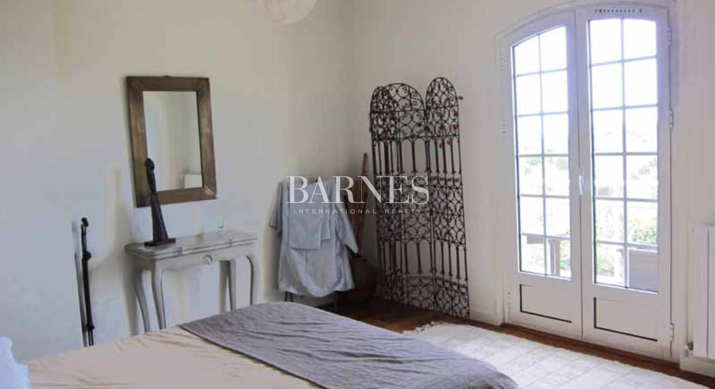 appartement anglet chambre d 39 amour vue mer a louer pour 8 personnes barnes c te basque. Black Bedroom Furniture Sets. Home Design Ideas