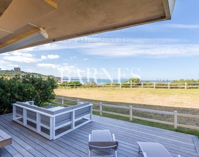 BIARRITZ MILADY, APPARTEMENT RENOVE AVER TERRASSE