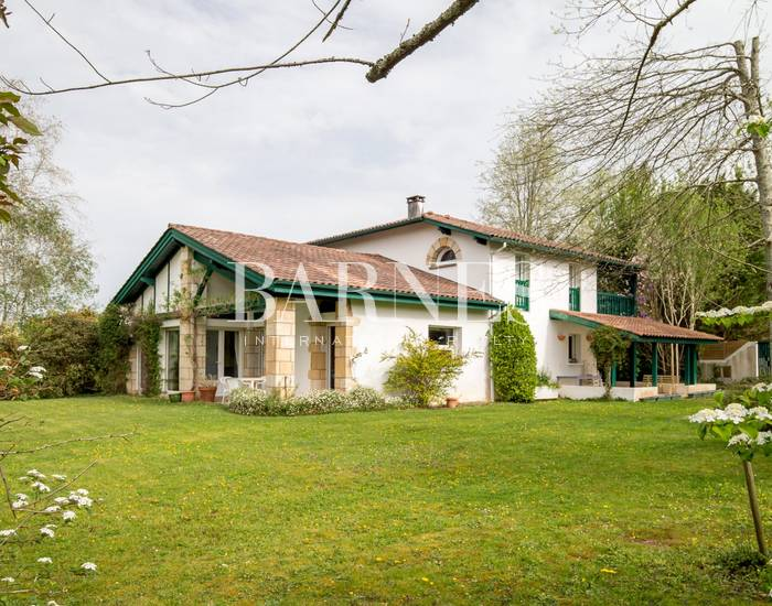 SAINT JEAN DE LUZ, CHARMING HOME NEAR GOLF COURSE