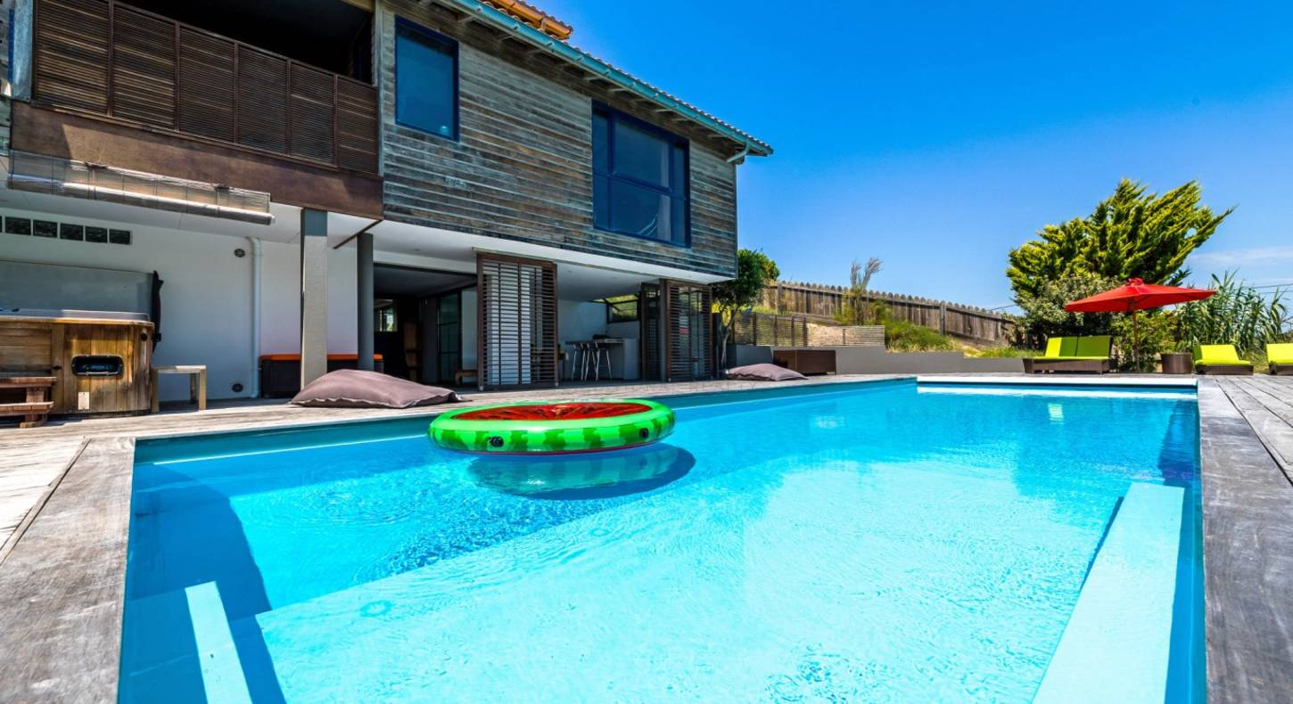 House Seignosse: Top 4 houses for sale in Seignosse with ...