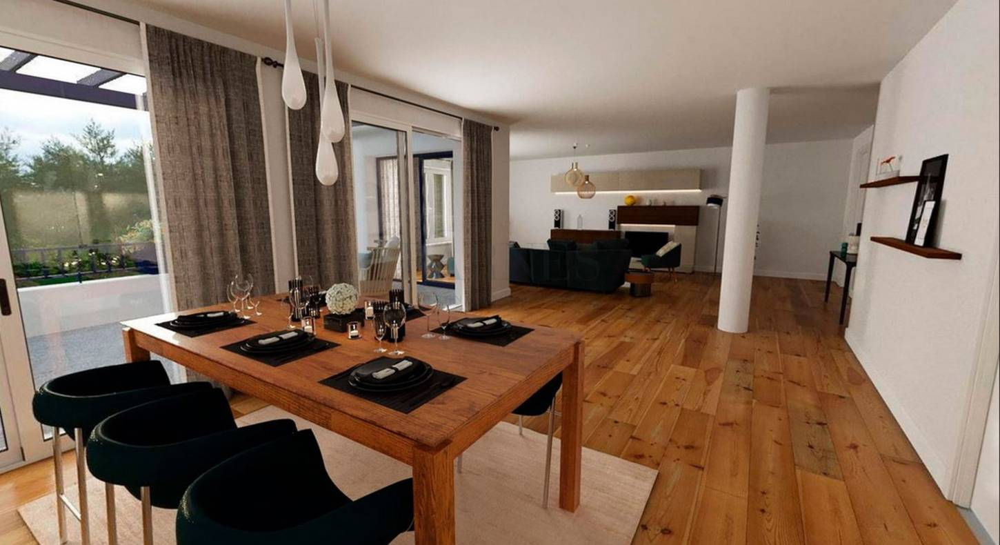 apartment hossegor