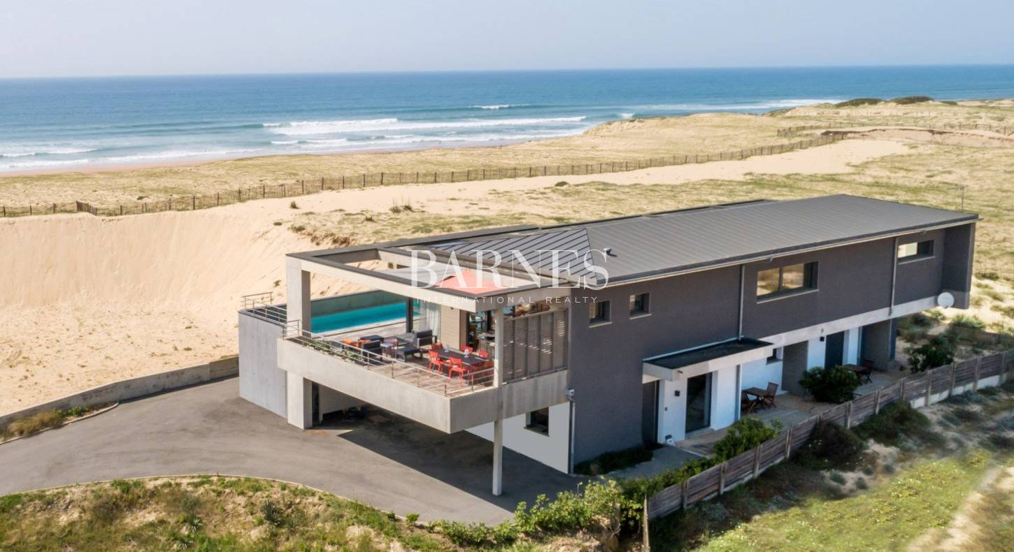 seaside house for sale seignosse