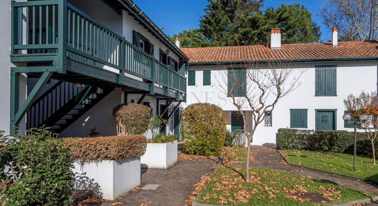 appartement 66m2 saint jean de luz