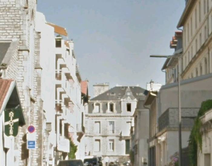 Index detail small - Real estate agency Biarritz - Luxury houses and apartments Basque Country