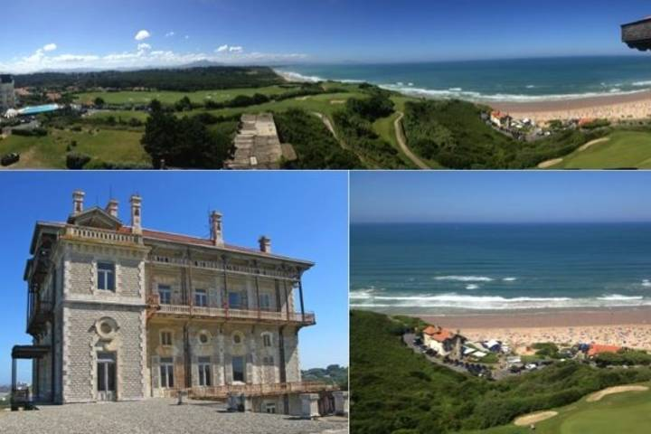 Index detail - Real estate agency Biarritz - Luxury houses and apartments Basque Country